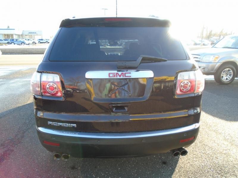 GMC Acadia 2008 price $8,499
