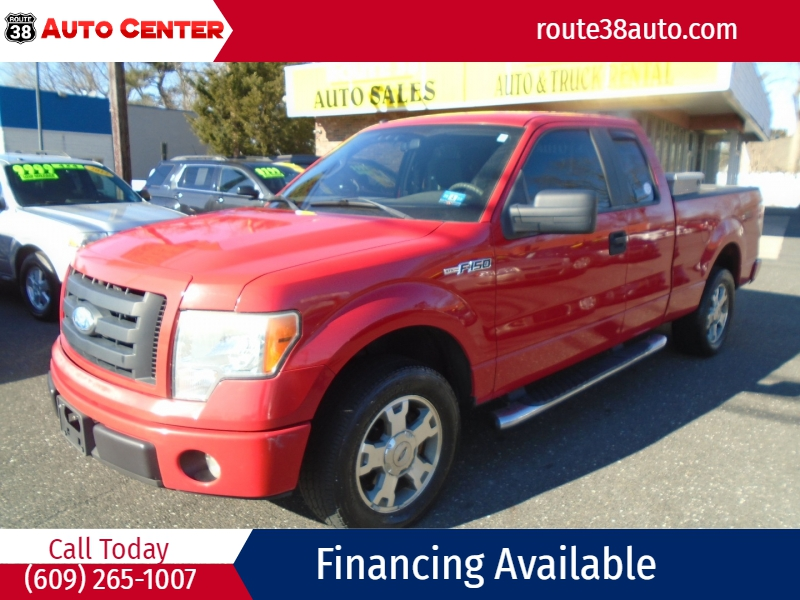 Ford F-150 2009 price $9,950