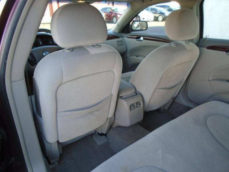 Buick Lucerne 2006 price $5,999
