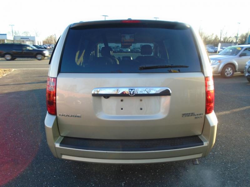 Dodge Grand Caravan 2010 price $7,699