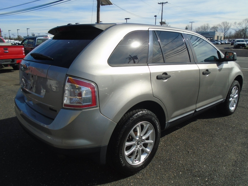 Ford Edge 2008 price $8,248