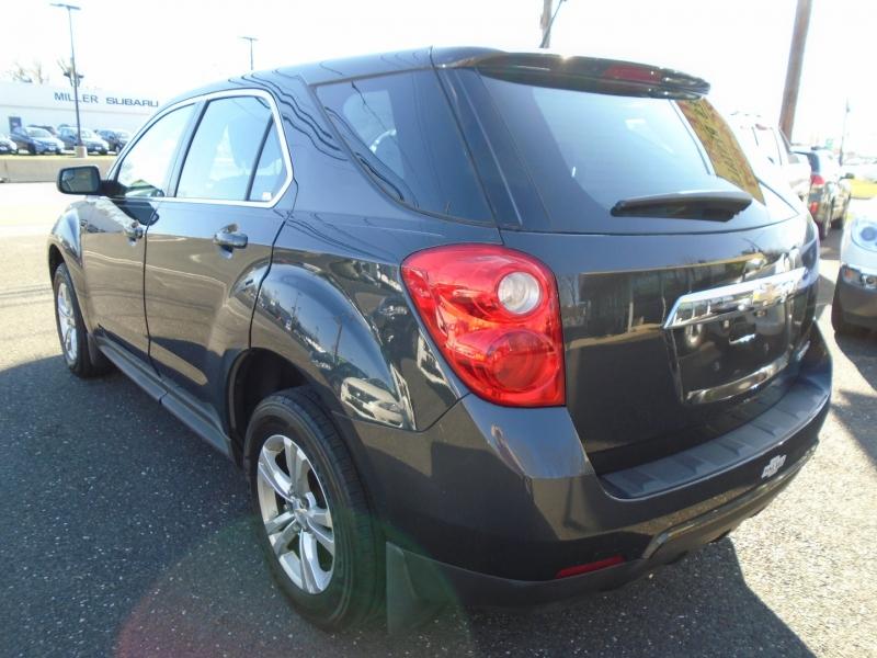 Chevrolet Equinox 2013 price $8,838