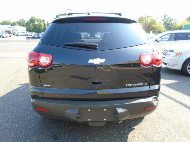 Chevrolet Traverse 2011 price $8,999