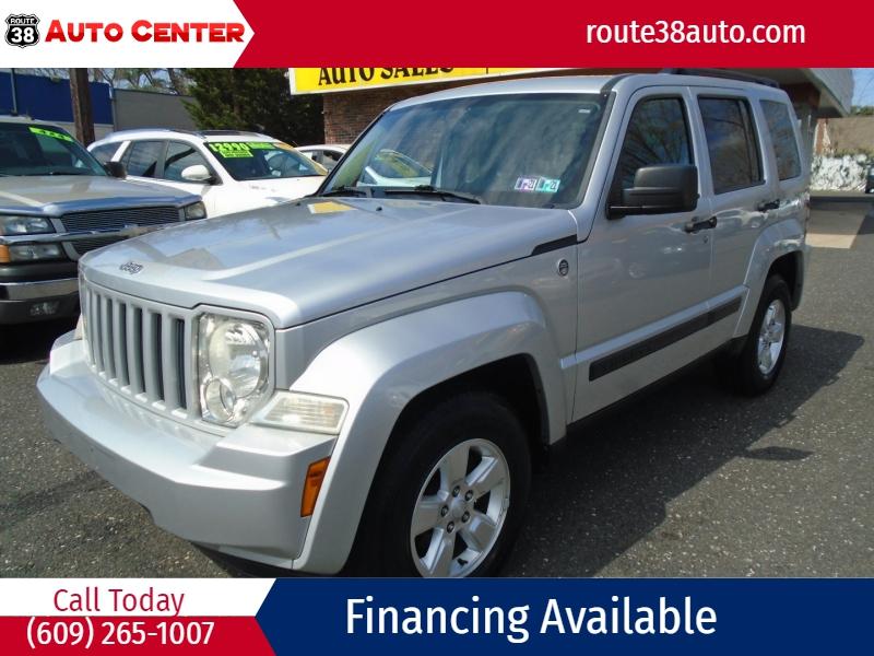 Jeep Liberty 2012 price $11,689
