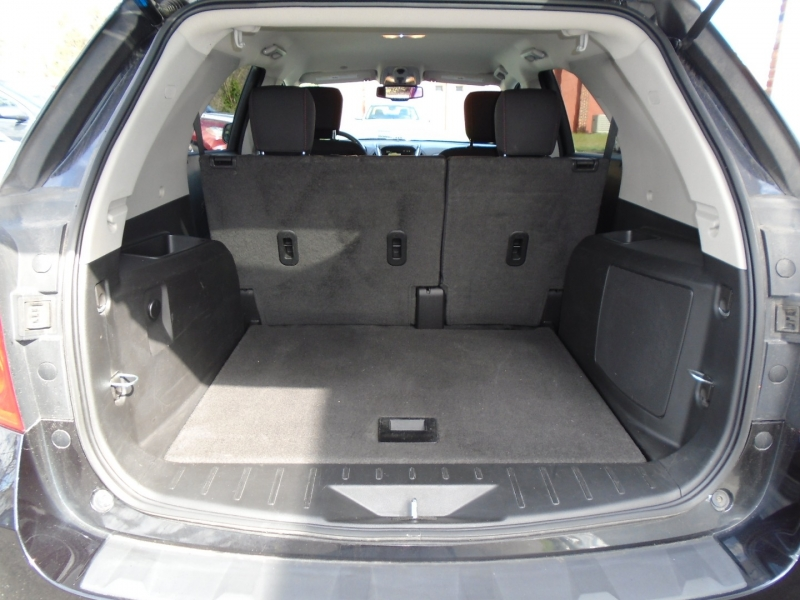 Chevrolet Equinox 2014 price $12,999
