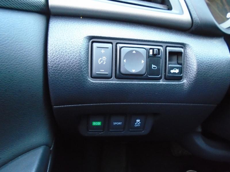 Nissan Sentra 2015 price $9,999