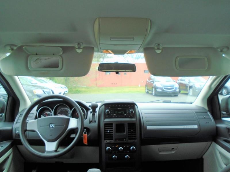 Dodge Grand Caravan 2008 price $5,499