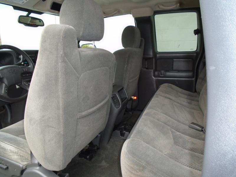 Chevrolet Silverado 1500 2005 price $8,950