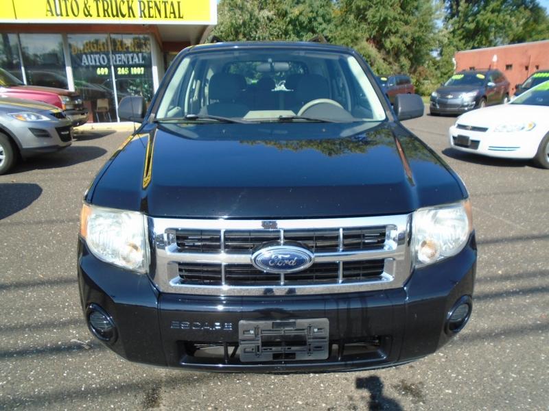 Ford Escape 2008 price $6,499