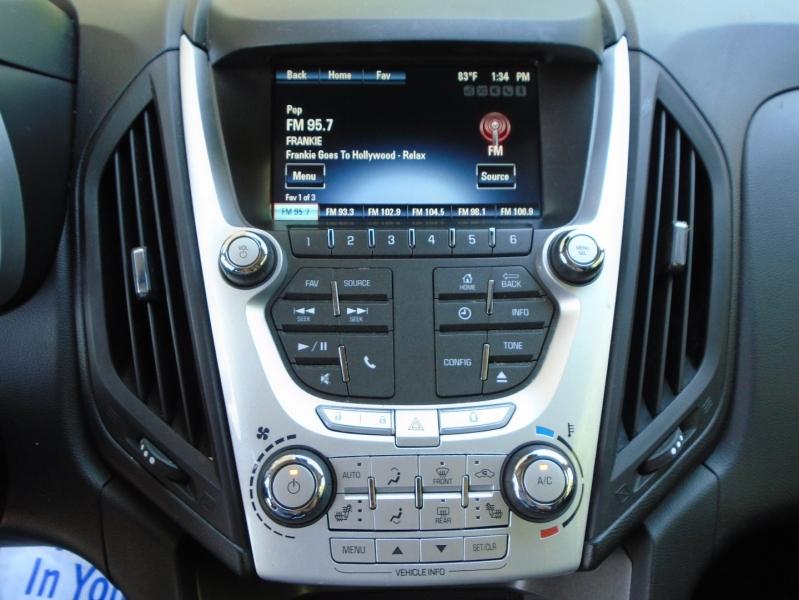 Chevrolet Equinox 2013 price $12,699