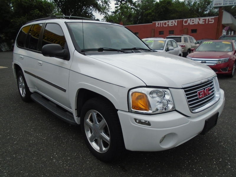 GMC Envoy 2007 price $8,985