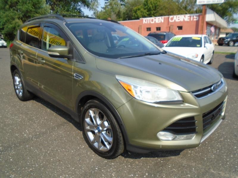 Ford Escape 2013 price $11,750
