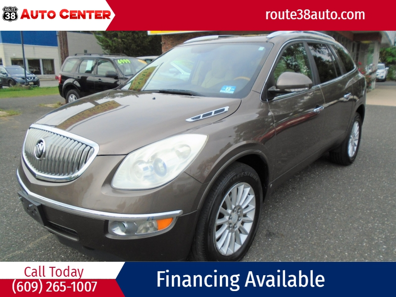 Buick Enclave 2009 price $10,199