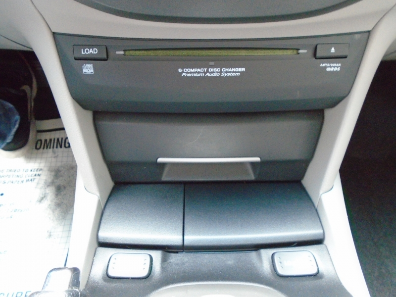 Honda Accord Sdn 2009 price $9,950