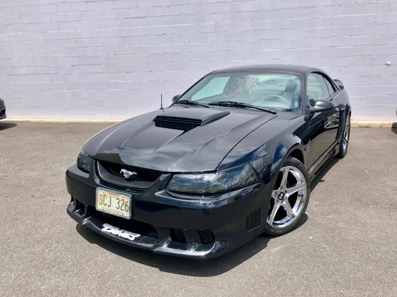 Saleen S281 Mustang 2004 price $16,995