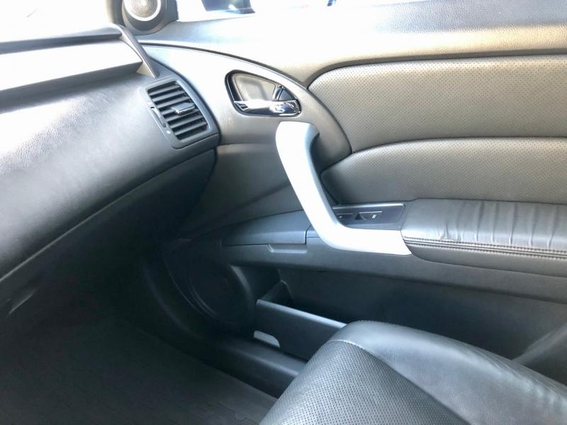 Acura RDX 2007 price $7,495