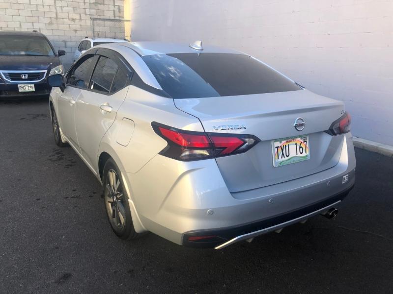 Nissan Versa Sedan 2020 price $14,995