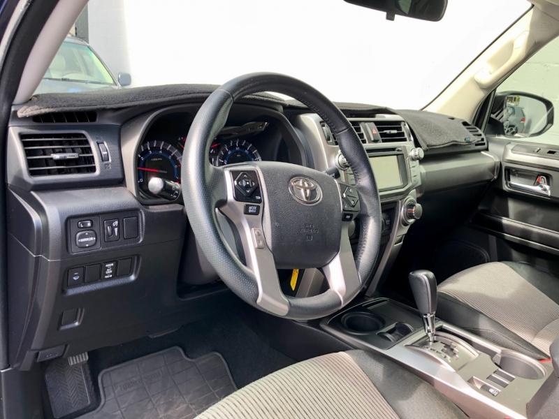 Toyota 4Runner 2016 price $0