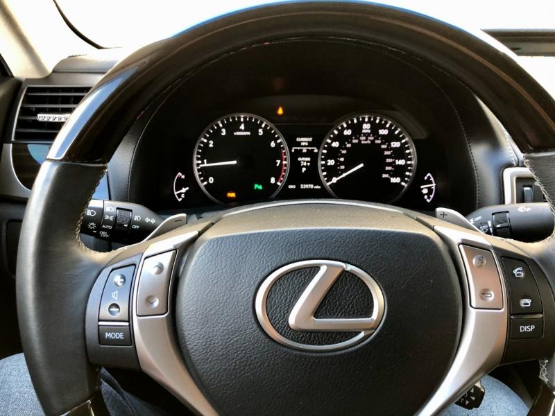 Lexus GS 350 2014 price $25,995
