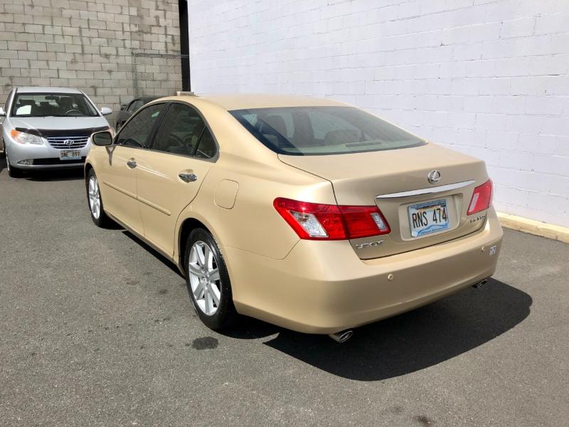 Lexus ES 350 2009 price $10,995