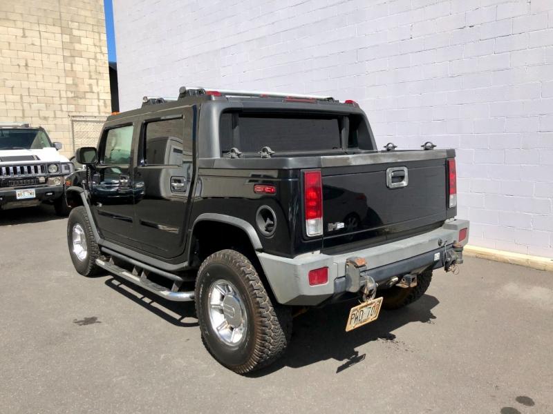Hummer H2 2005 price $22,995
