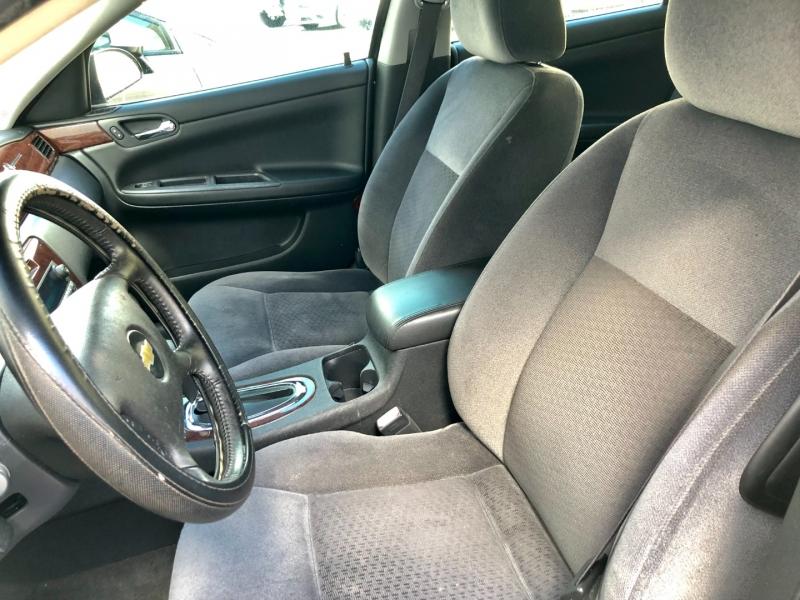 Chevrolet Impala 2011 price $6,995
