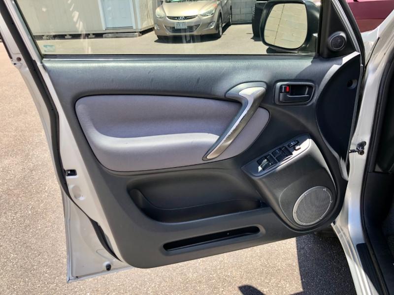 Toyota RAV4 2005 price $8,995