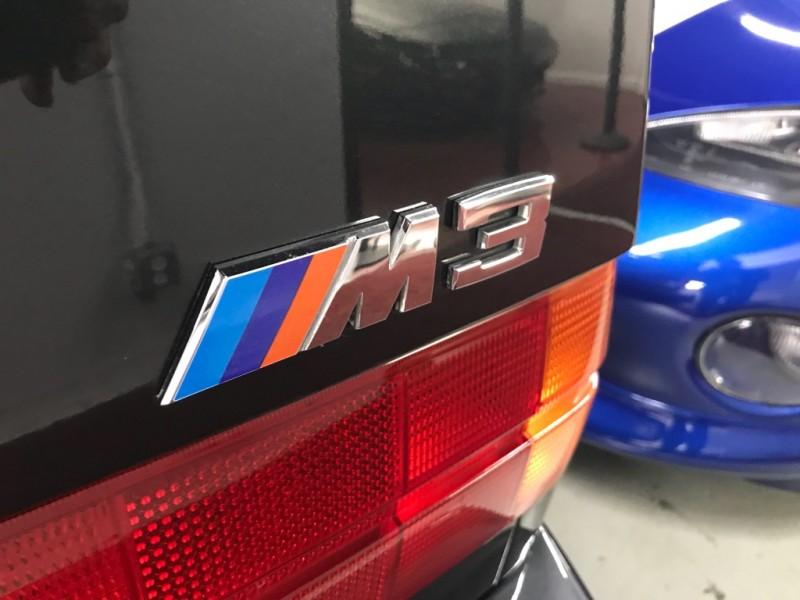 BMW M3 1989 price $94,900