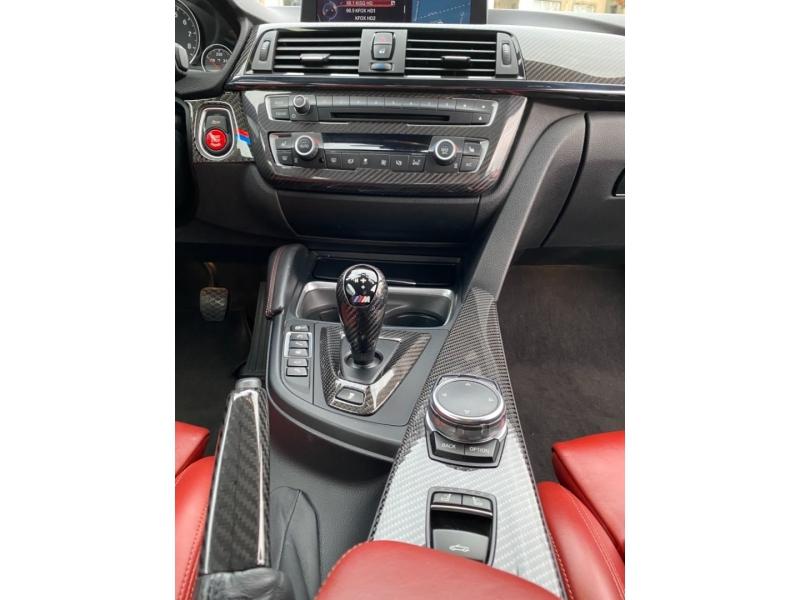 BMW M4 2015 price $41,875