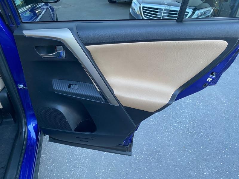 Toyota RAV4 2015 price $16,950