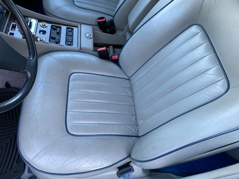 Bentley Mulsanne S RWD 1988 price $24,835