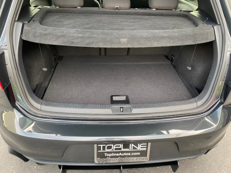 Volkswagen Golf GTI 2015 price $14,900