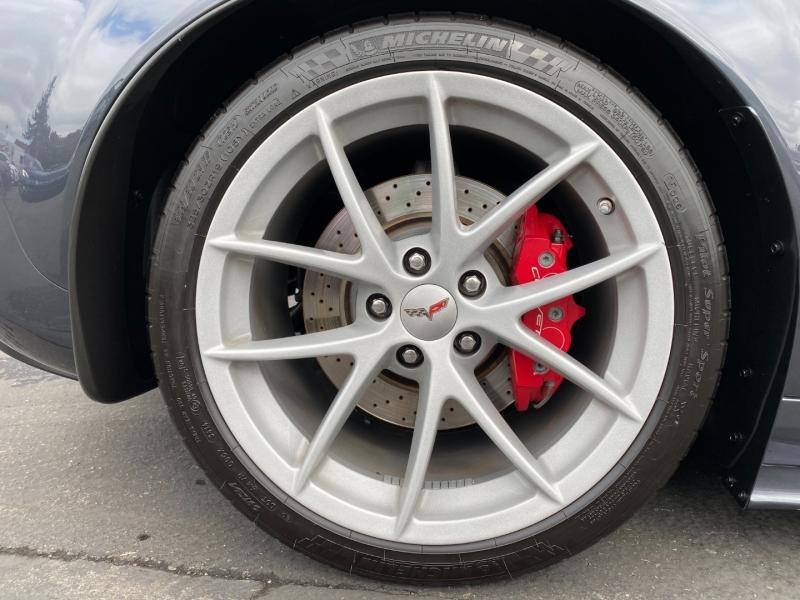 Chevrolet Corvette Z06 2009 price $43,850