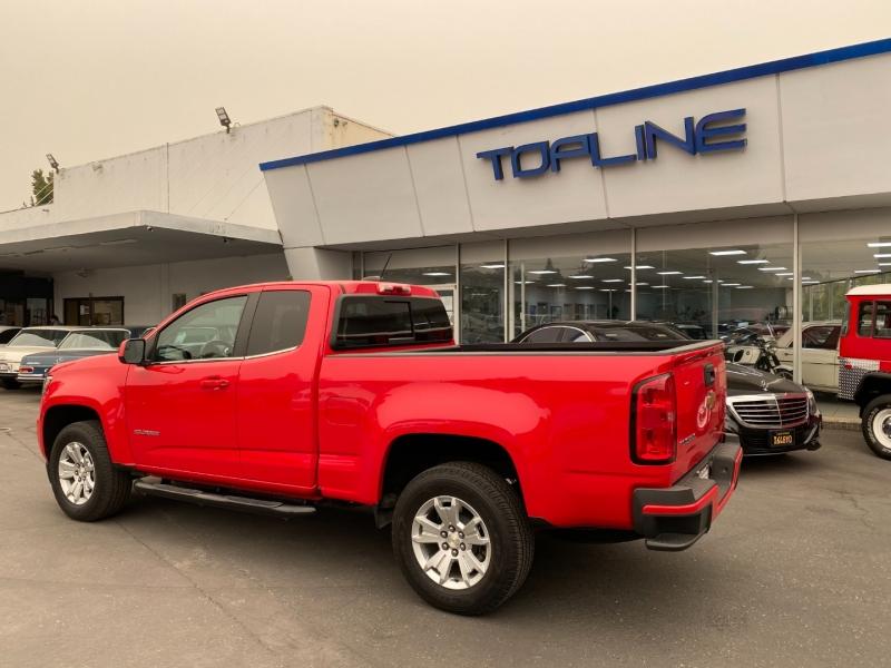 Chevrolet Colorado LT 2016 price $28,875