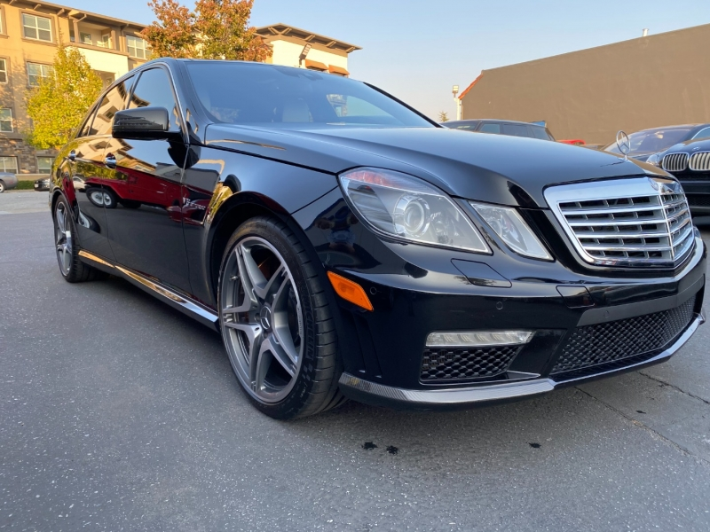 Mercedes-Benz E63 AMG 2013 price $35,895