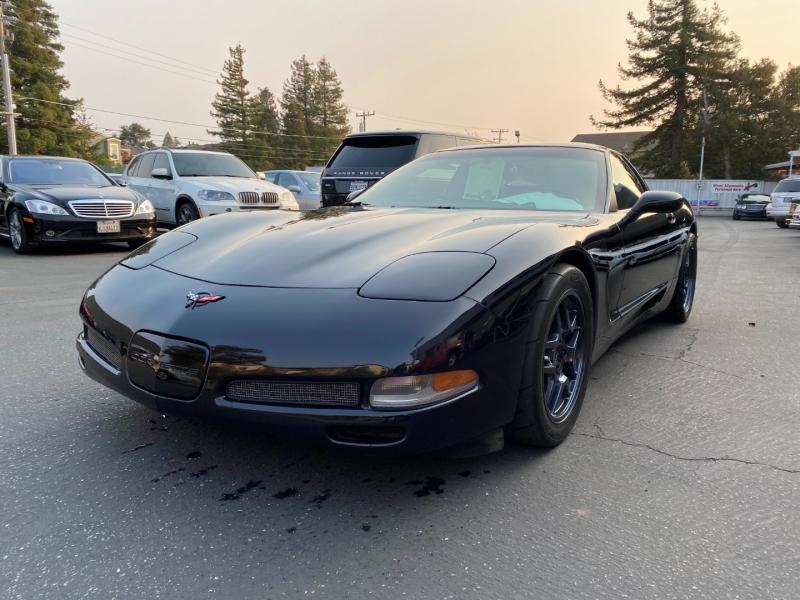 Chevrolet Corvette 1999 price $19,775