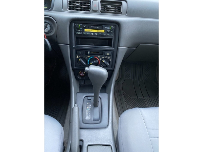 Toyota Camry 1998 price $5,875