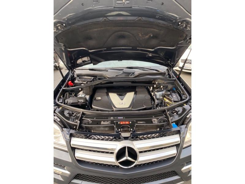 Mercedes-Benz GL-Class 2011 price $14,585