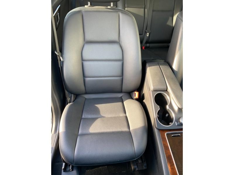 Mercedes-Benz GLK-Class 2015 price $24,988