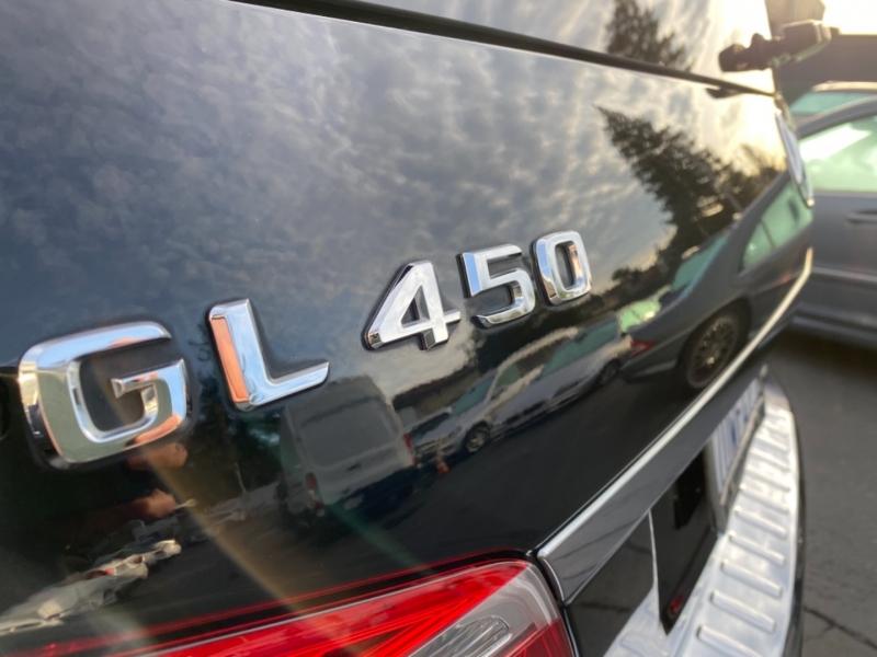 Mercedes-Benz GL-Class 2014 price $24,985