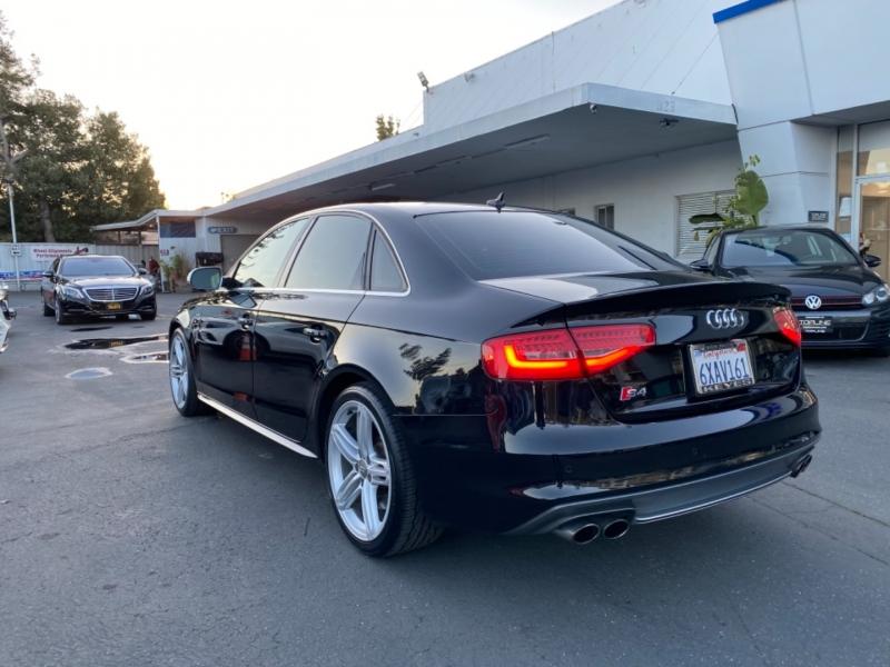 Audi S4 2013 price $17,888