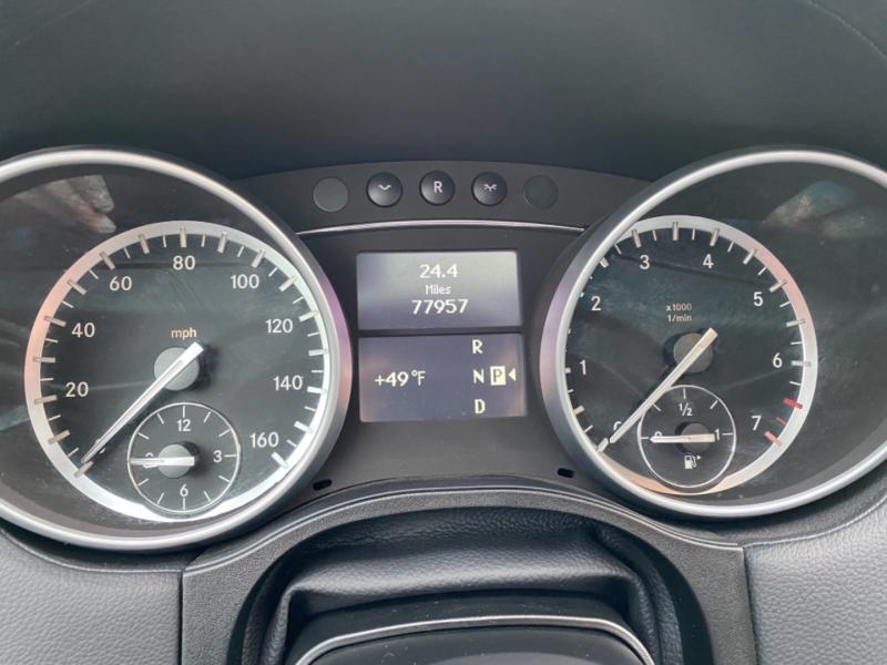 Mercedes-Benz GL-Class 2012 price $18,500