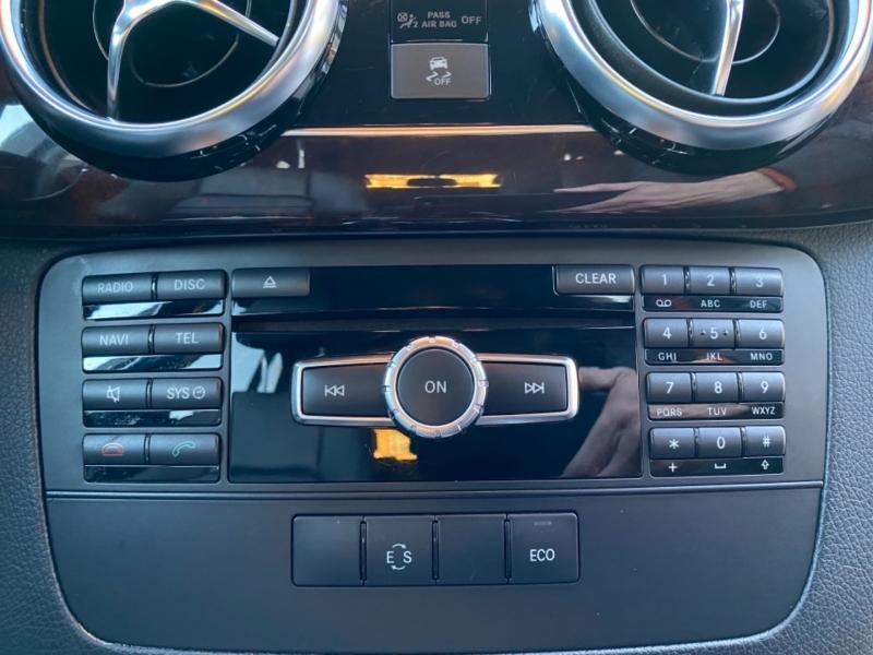 Mercedes-Benz GLK-Class 2013 price $17,900