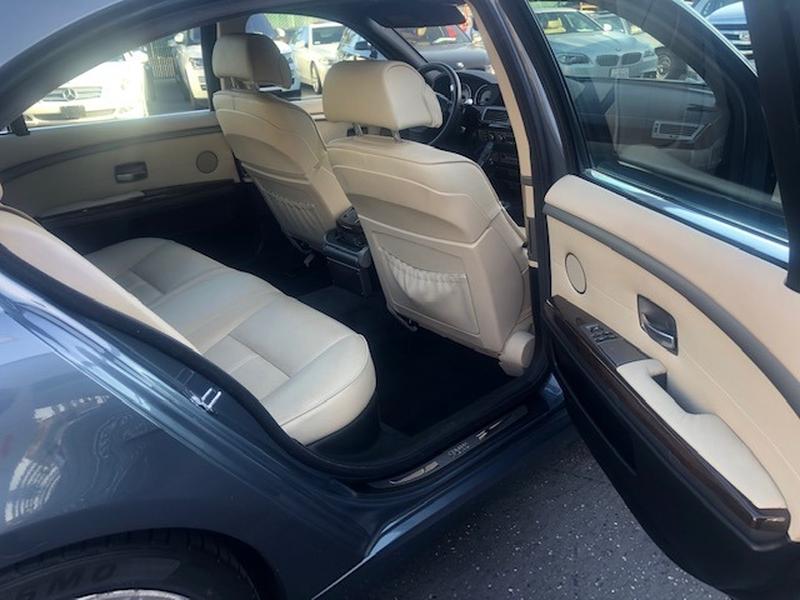 BMW 7-Series 2008 price $11,988
