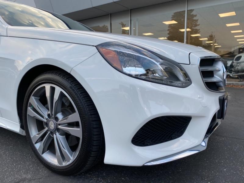 Mercedes-Benz E-Class 2014 price $24,800