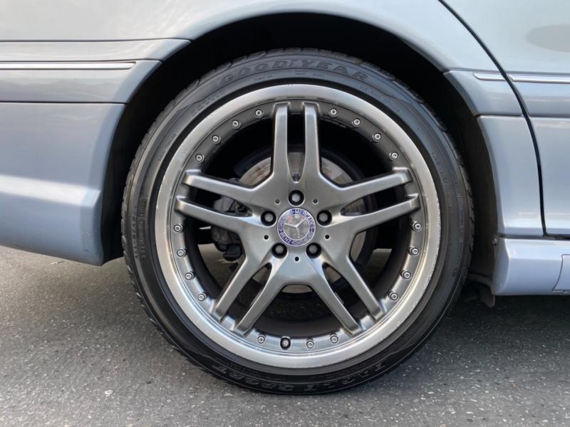 Mercedes-Benz S-Class 2005 price $8,899