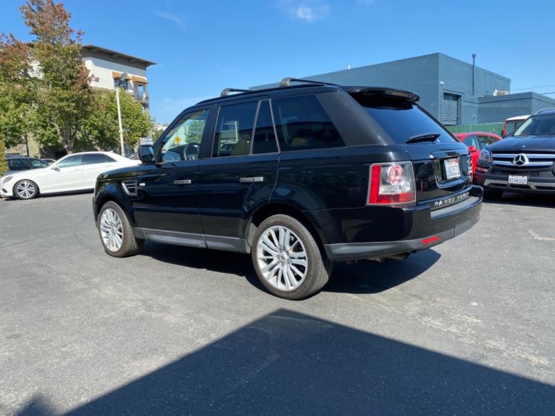 Land Rover Range Rover Sport 2011 price $18,750