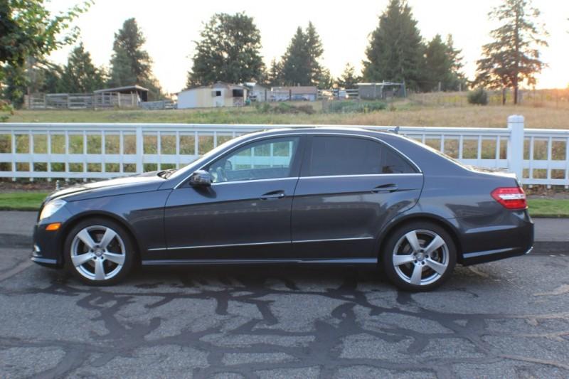 Mercedes-Benz E-Class 2011 price $13,900