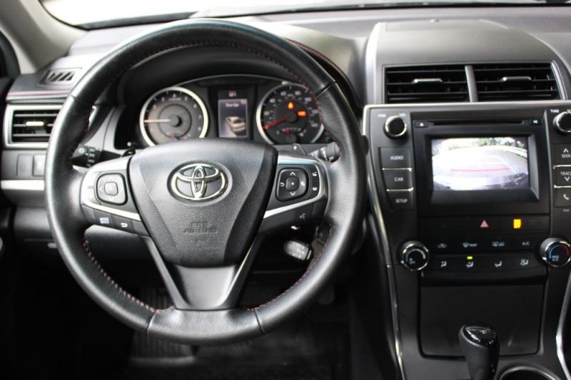 Toyota Camry 2016 price $16,000
