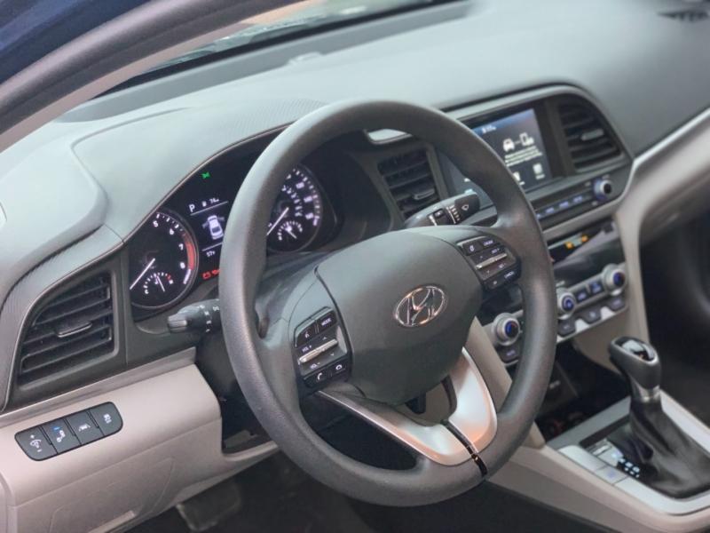 Hyundai Elantra 2020 price $19,000